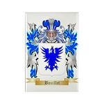 Bouillet Rectangle Magnet (100 pack)