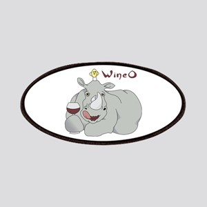 Wine O Patches