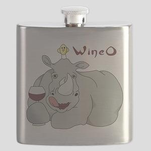 Wine O Flask