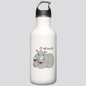 Wine O Water Bottle