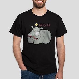 Wine O T-Shirt