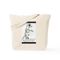 Peters Despair Creature Tote Bag