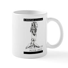 Venus Buchanan Small Mugs