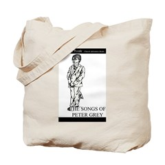 Peter Sunday Finery Tote Bag