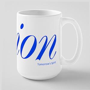 Ion Vodka Mug