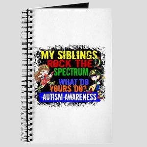 Rock Spectrum Autism Journal