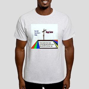 Christian Easter Sunday Light T-Shirt
