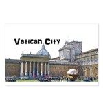 Vatican City Postcards (Package of 8)