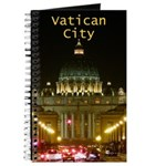 Vatican City Journal