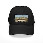 Vatican City Black Cap