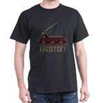 heston2dark T-Shirt