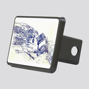 Crawling Hitch Cover