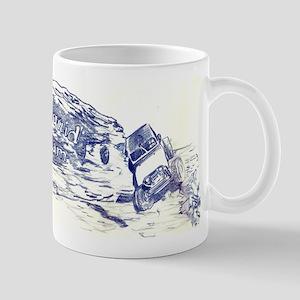 Crawling Mug