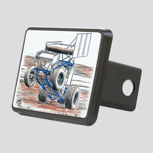 Wheel stand Hitch Cover
