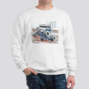 Wheel stand Sweatshirt