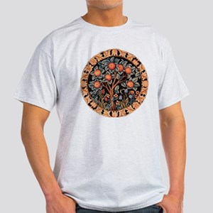 Orange Tree of Life T-Shirt
