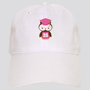 2025 Owl Graduate Class Cap