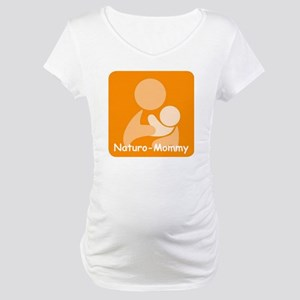 NaturoMommy Maternity T-Shirt