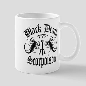 Scorpoison Mug