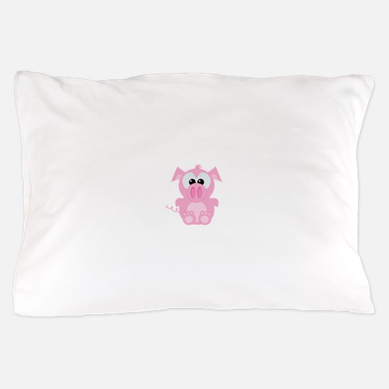 piggy.png Pillow Case