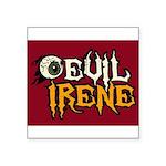 Evil Irene Sticker