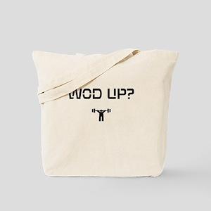 WOD UP? Tote Bag