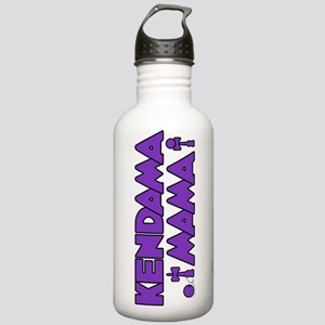 Kendama Mama Stainless Water Bottle 1.0L