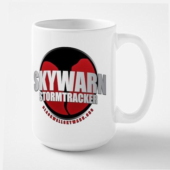 Skywarn Storm Tracker Mug