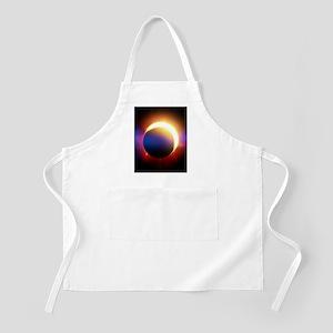 Solar Eclipse Light Apron