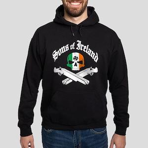 Sons of IRELAND Hoodie