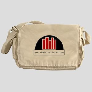 Shelf Inficted 2 Messenger Bag