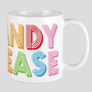 Candy Please I Love Candy Mug