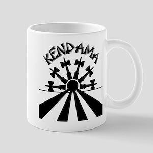 Kendama Sun Mug