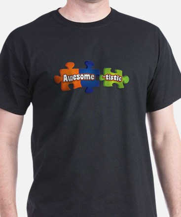 Awesome-tistic T-Shirt