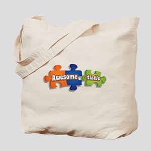 Awesome-tistic Tote Bag