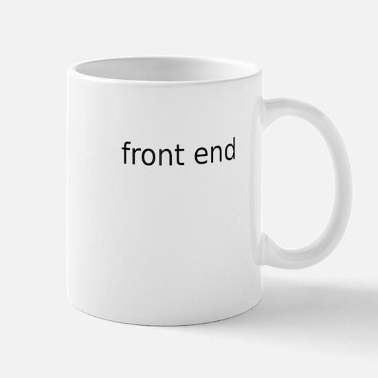 Front End Mug