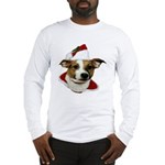 JRT Christmas Santa Long Sleeve T-Shirt