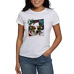 Santa Jack Women's T-Shirt