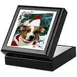 Santa Jack Keepsake Box