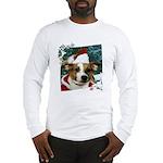 Santa Jack Long Sleeve T-Shirt