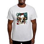 Santa Jack Ash Grey T-Shirt