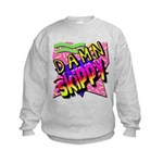 Damn Skippy Sweatshirt