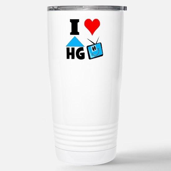 I Love HGTV Travel Mug