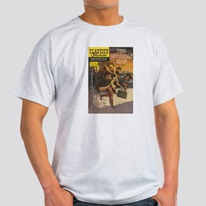 Classics Illustrated The Invisible Man T-Shirt