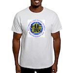 HFLINK High Frequency ALE Tshirt (ash grey)