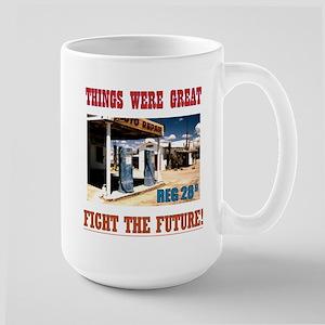 LAST-CHANCE - CafePress Mug