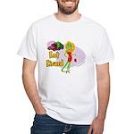 Lot Lizard 2013 White T-Shirt