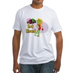 Lot Lizard 2013 Fitted T-Shirt