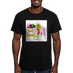 Lot Lizard 2013 Men's Fitted T-Shirt (dark)