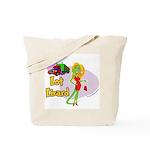 Lot Lizard 2013 Tote Bag